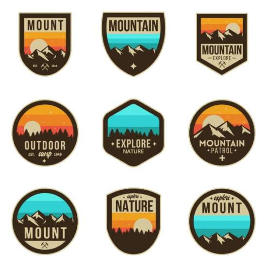 coloured_adventure_badges