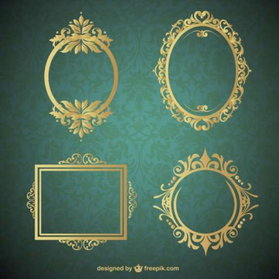 golden_frames_collection
