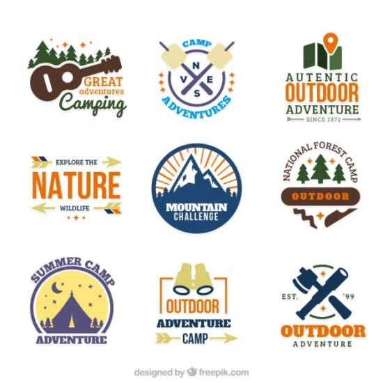 hand_drawn_colors_camp_logos