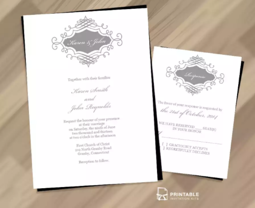 beautiful_wedding_monogram_free_invitation_and_rsvp