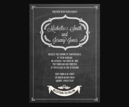 chalkboard_ii_wedding_invitation