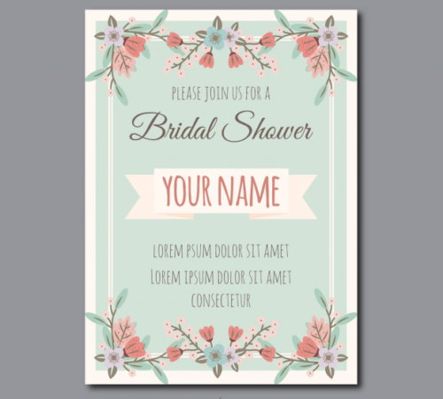 floral_bridal_shower_invitation_in_vintage_style