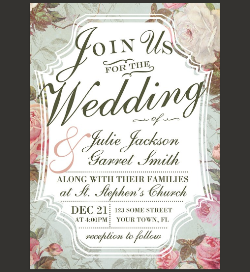 vintage_rose_wedding_invitation