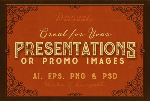 retro_vintage_style_frames