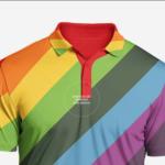 10 Stunning Polo T-Shirt Mockup PSD Templates