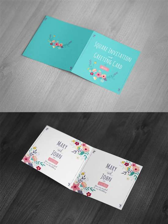 square_invitation_greeting_card_mockup