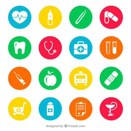 medical_vector_icons