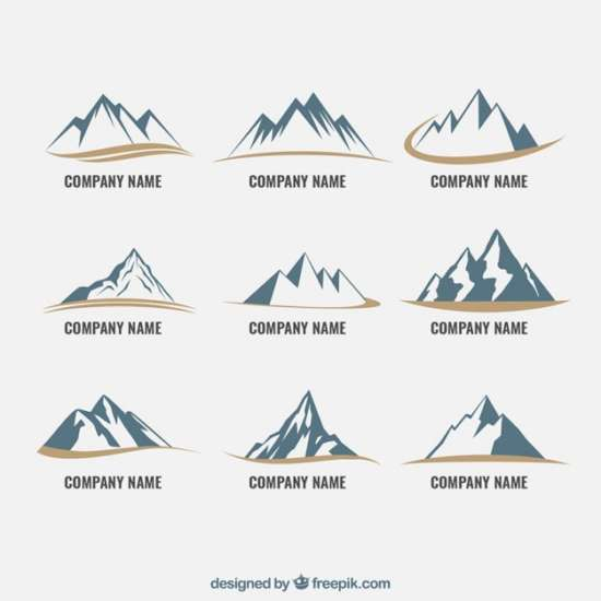 mountain_icons