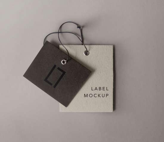 cardboard_label_mockup