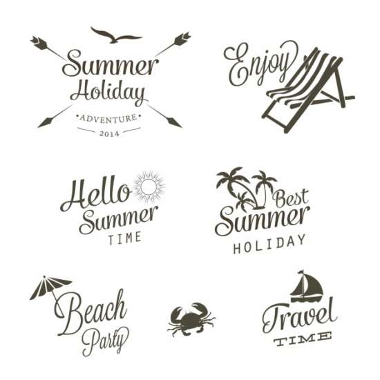 summer_logo_vectors