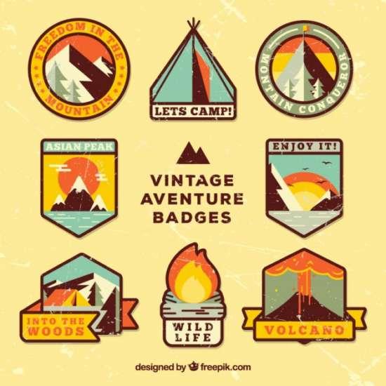 vintage_aventure_badges