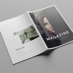 25+ Modern InDesign Magazine Templates [INDD & INT]