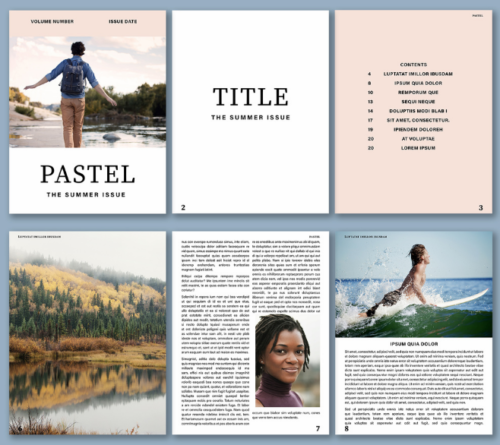 pastel_magazine_layout