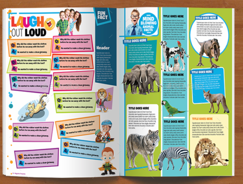 kids_magazine_template