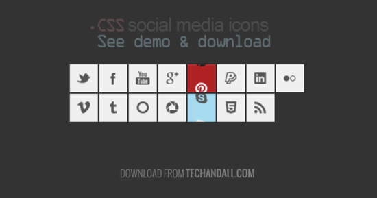 15_social_media_icons_including_.css_slide_effect