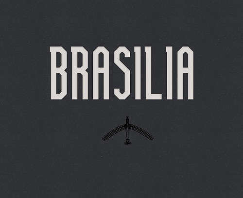 brasilia_condensed_font