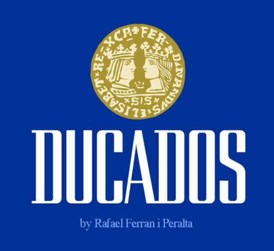 ducados_condensed_font