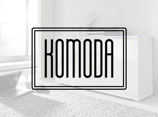 komoda_condensed_font