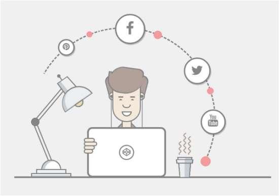 social_media_illustration