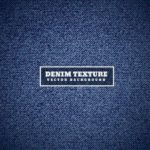 25+ Impressive Denim Textures for Your Project