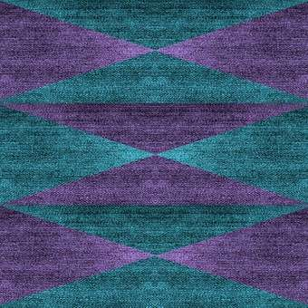 fabric_denim_texture_geometric