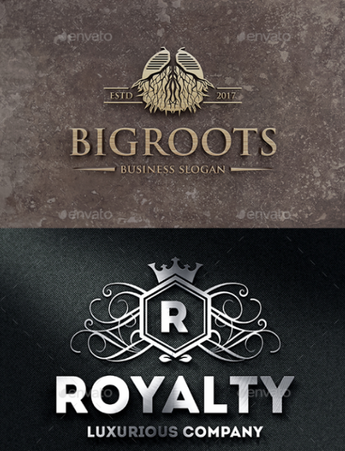 luxury_heraldic_royal_crest_logo_badges