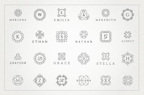 elegant_logo_templates