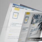 10+ Free PSD Booklet Mockup