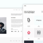 10 of The Best Photography & Portfolio Muse Templates