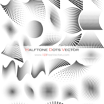vector_graphics_halftone_dots_design_elements