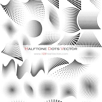 vector_graphics_halftone_dots_design_elements