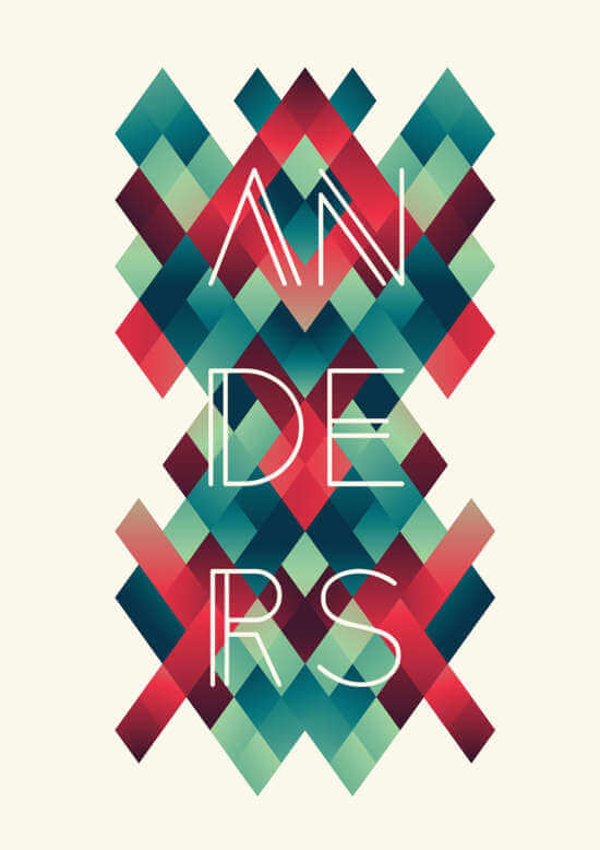 anders_hipster_font