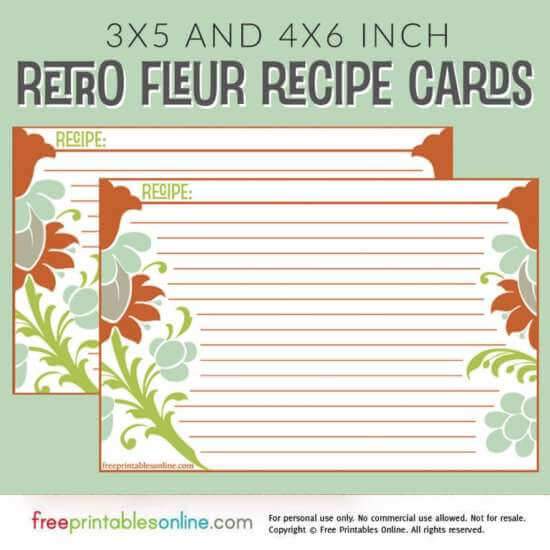 printable_retro_fleur_recipe_cards