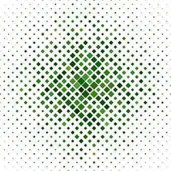 green_square_pattern_diagonal