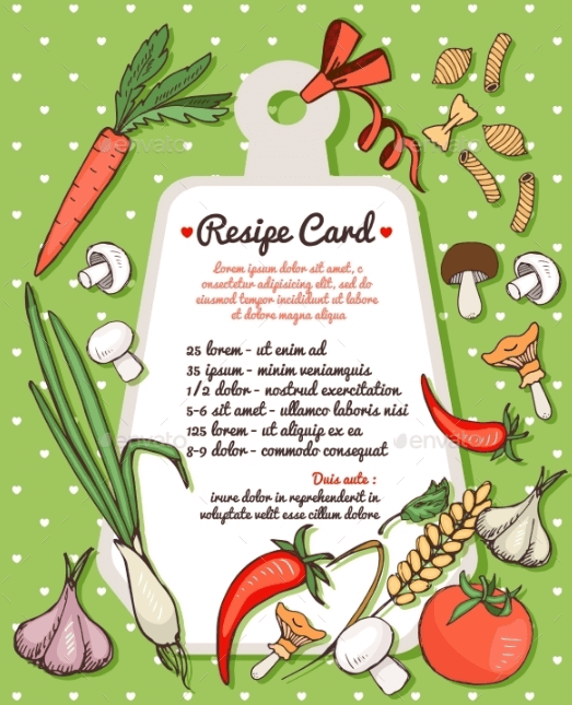 recipe_card_with_fresh_vegetables_and_pasta