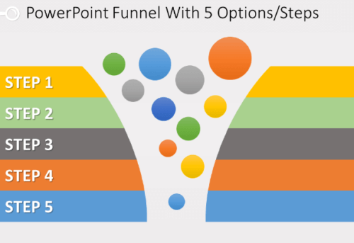 5_stage_funnel_graphics_for_power_point