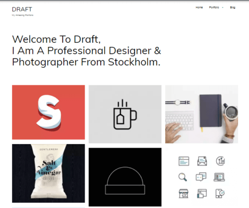 draft_portfolio_theme