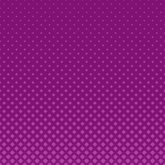 purple_geometrical_halftone_curved_octagram_star_pattern_background