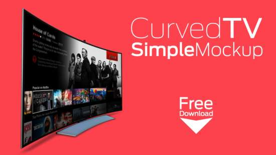 free_curved_tv_mockup_psd