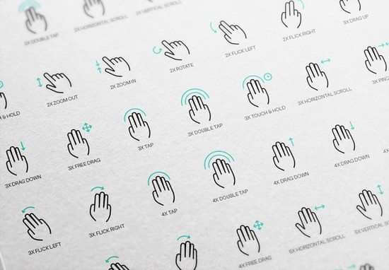 free_vector_gesture_icons