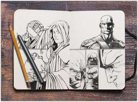 sketchbook_mockup_psd