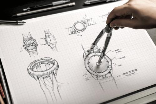 20+ Sketchbook Mockups [PSD Templates] | Ginva