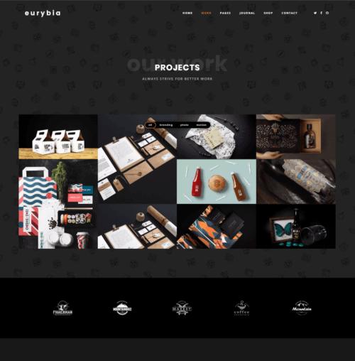 eurybia_creative_portfolio_html_template