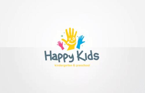 kindergarten_logo_template