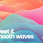 50+ Free Wave Patterns & Backgrounds