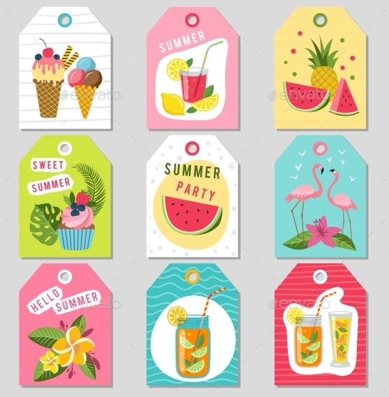 gift_tags_with_summer_tropical_decoration