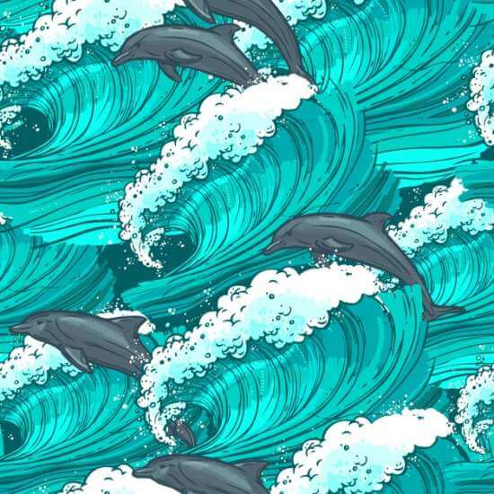 sea_waves_seamless_pattern