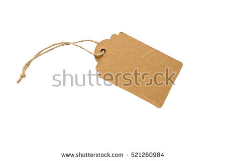 blank_decorative_cardboard_paper_gift_tag_with_twine_tie,_isolated_on_white