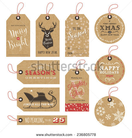 collection_of_10_kraft_paper_christmas_gift_tags