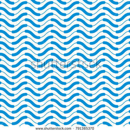 wavy_technical_lines_seamless_pattern_blue_colored_rhythmic_waves